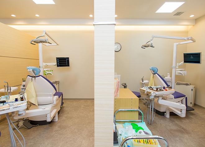 せんが歯科のスライダー画像4