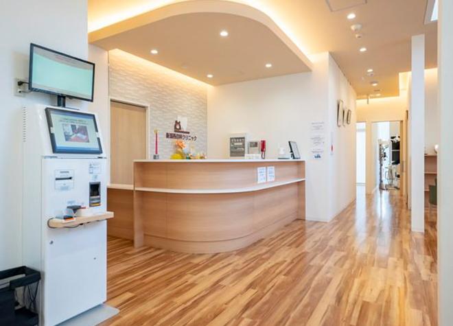 新潟西歯科クリニックのスライダー画像1