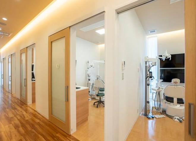 新潟西歯科クリニックのスライダー画像3
