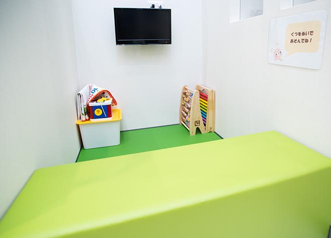 アロハ歯科 小児・矯正歯科クリニックのスライダー画像4