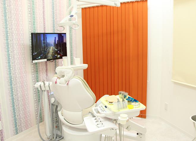 いろどり歯科のスライダー画像4