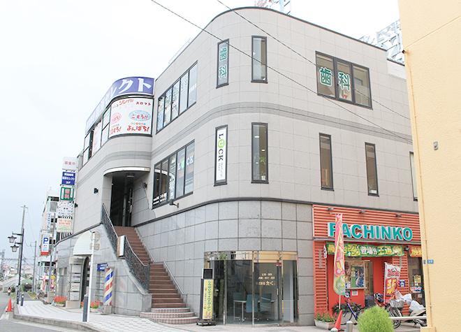 伊勢原駅前歯科医院のスライダー画像
