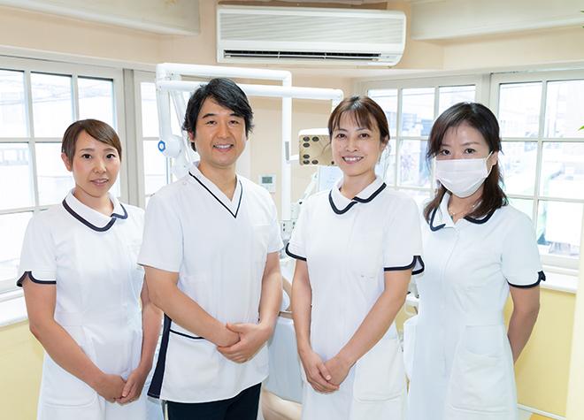 たなべ歯科クリニックのスライダー画像0