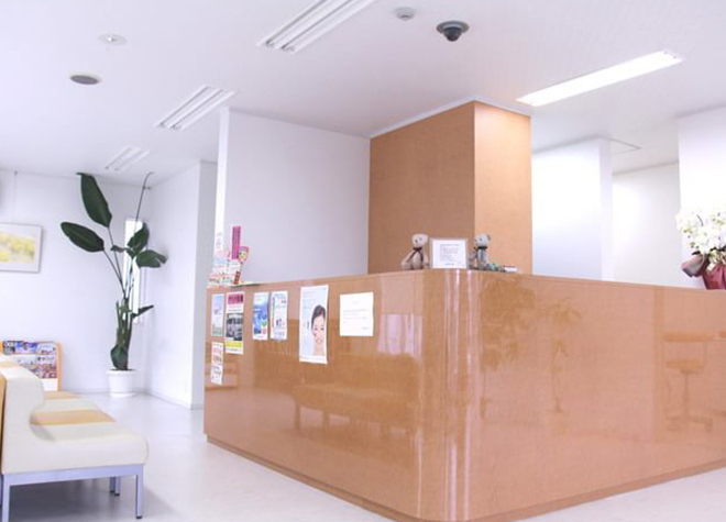 神澤歯科医院のスライダー画像1