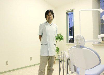 南台歯科医院のスライダー画像