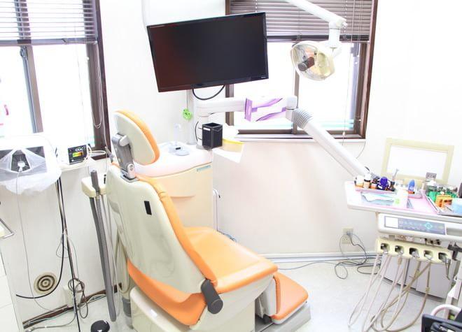 田中歯科医院のスライダー画像