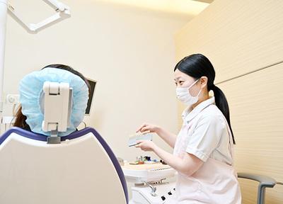 せんが歯科のおすすめポイント画像2