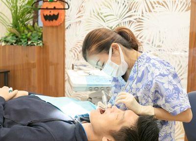 アロハ歯科 小児・矯正歯科クリニックのおすすめポイント画像2