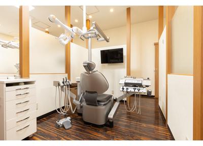 LION歯科のおすすめポイント画像3