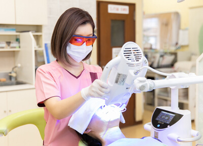 医療法人 徳慧会 吉田歯科医院のおすすめポイント画像1