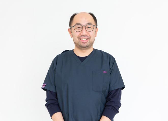 神澤歯科医院のスライダー画像3