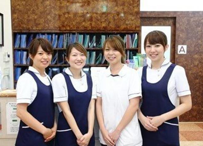 三郷天神歯科クリニックのスライダー画像1