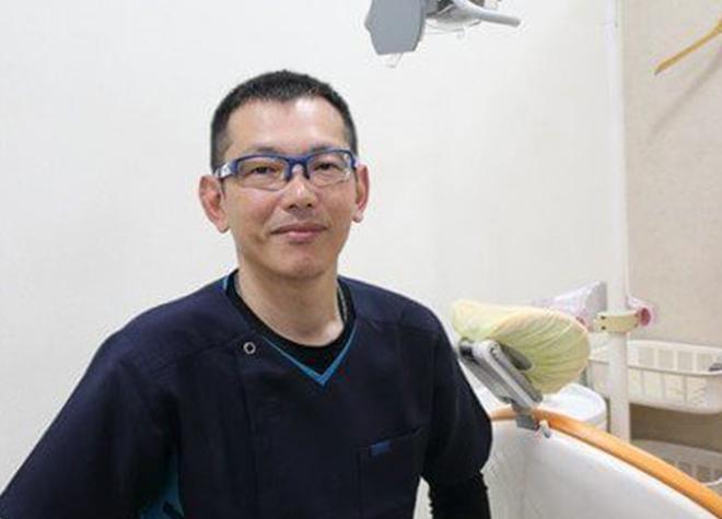 三郷天神歯科クリニックのスライダー画像3