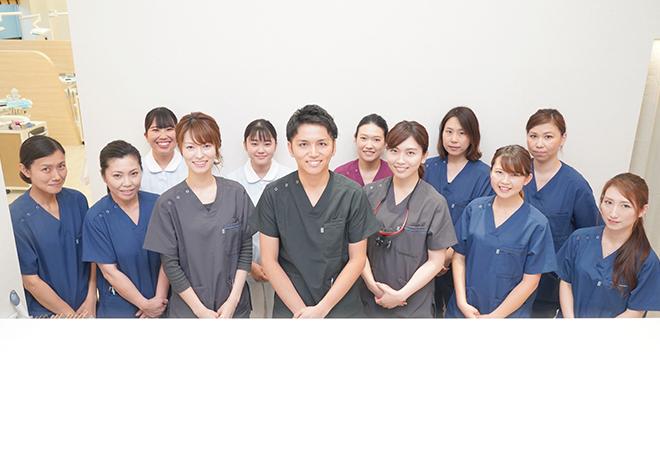 あいゆう歯科 三郷診療所のスライダー画像